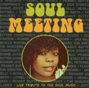 Soul Meeting