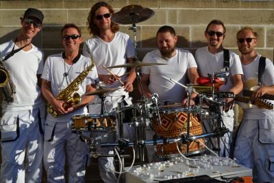 Banda Loco Jazz